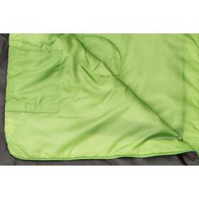 CAMPZ Surfer Sovepose Børn, grå/grøn